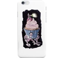 Cupcaktron 2000 iPhone Case/Skin