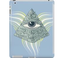 Spiritual resolution iPad Case/Skin