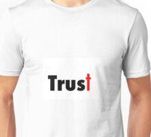 Trust in Jesus Unisex T-Shirt
