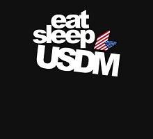 EAT SLEEP USDM (2) Unisex T-Shirt