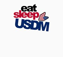 EAT SLEEP USDM (3) Unisex T-Shirt
