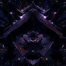 Dark Matter by Hugh Fathers