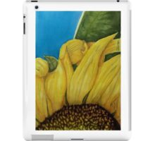 """FOLLOW THE SUN"" iPad Case/Skin"