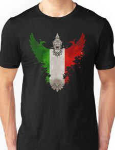 The Art Painting Of Italy Unisex T-Shirt