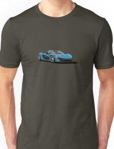Mclaren P1 Unisex T-Shirt