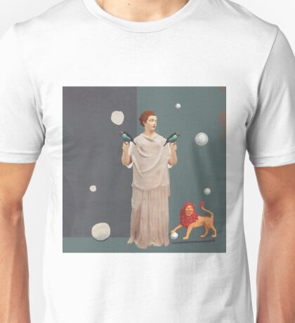 ●◐◑phases of the moon●◐◑ Unisex T-Shirt
