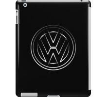 VW iPad Case/Skin