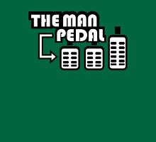 The Man Pedal (3) Unisex T-Shirt