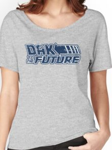Dak to the Future Women's Relaxed Fit T-Shirt