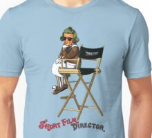 Short Film Director Unisex T-Shirt