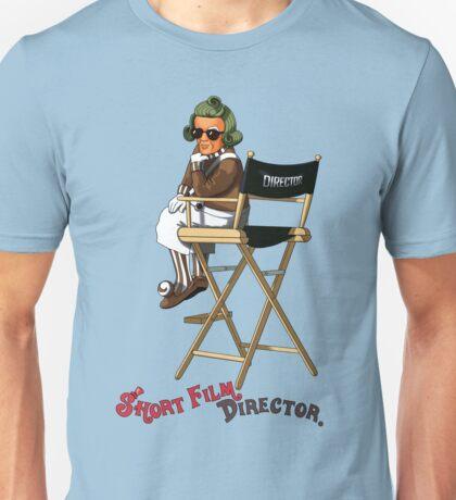 Short Film Director Unisex T-Shirt