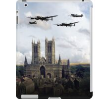 The Arrival of VeRA  iPad Case/Skin