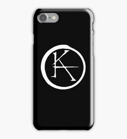 Ka iPhone Case/Skin