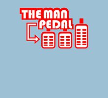 The Man Pedal (6) Unisex T-Shirt