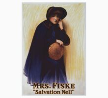 Performing Arts Posters Salvation Nell 2982 Kids Tee