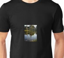 Lake Reflections Unisex T-Shirt