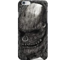 OX iPhone Case/Skin