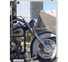 Harley Davison  iPad Case/Skin