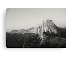 Half Dome V Canvas Print