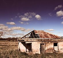 Abandoned by candysfamily