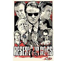 Reservoir Dogs Photographic Print