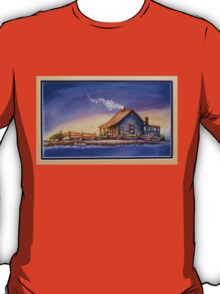 """""""IN FOR THE NIGHT"""" T-Shirt"""