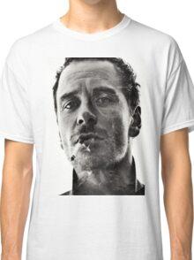 Michael Fassbender Classic T-Shirt