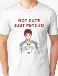 psycho, baby Unisex T-Shirt