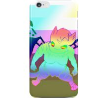 RR Standing Strong iPhone Case/Skin