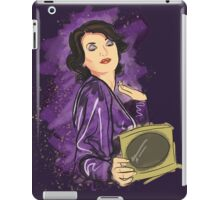 Mirror Mirror iPad Case/Skin