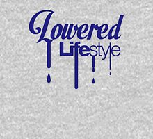 Lowered Lifestyle (2) Unisex T-Shirt