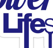 Lowered Lifestyle (2) Sticker