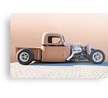 1936 Chevrolet Pickup III Metal Print
