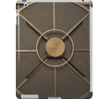 Touch Of Brown iPad Case/Skin
