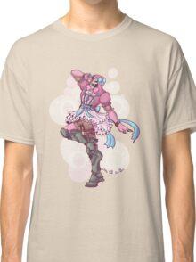 Mahou Shoujou Reaper Classic T-Shirt