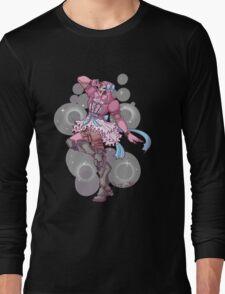 Mahou Shoujou Reaper Long Sleeve T-Shirt