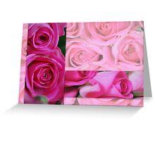 Lots Of Roses Greeting Card