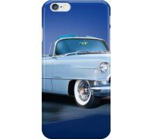 1954 Cadillac Eldorado Convertible I iPhone Case/Skin