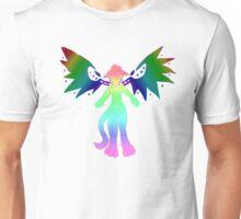 Radioactive Rainbows 2 Unisex T-Shirt