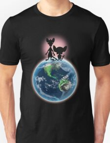 Take Over The World T-Shirt