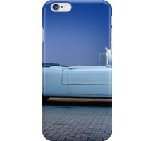 1954 Cadillac Eldorado Convertible II iPhone Case/Skin