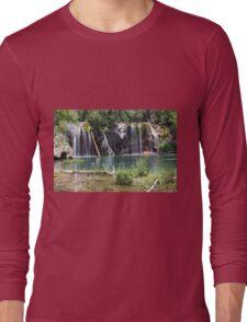 Hanging Lake Long Sleeve T-Shirt