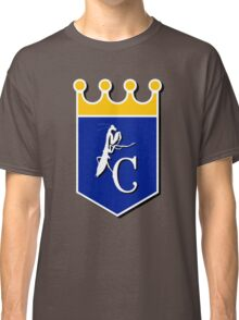 Rally Mantis kc Classic T-Shirt