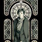 Sherlock by France Mansiaux