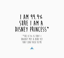 99% Princess Unisex T-Shirt