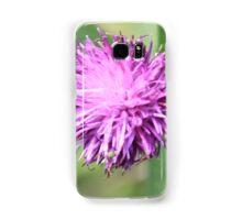 Wild Flower Samsung Galaxy Case/Skin