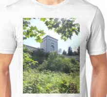Air and Earth Unisex T-Shirt