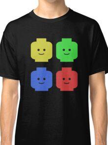 Lego Heads Classic T-Shirt