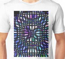 pastel cubes Unisex T-Shirt
