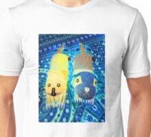 Techno XLI (2016) (Cat & Dog) Unisex T-Shirt